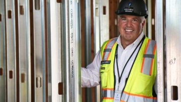 John Farrow Receives RRP Designation from American Resort Development