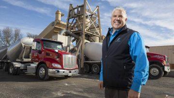 Contractors rebuilding fire survivors' homes contend with concrete conundrum