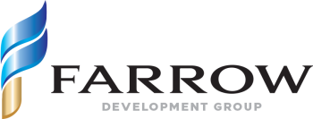 Final Farrow Development Group Logo