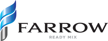 Final Farrow Ready Mix Logo